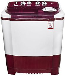 LG 7.5 Kg P8541R3SA Semi Automatic Semi Automatic Top Load Washing Machine
