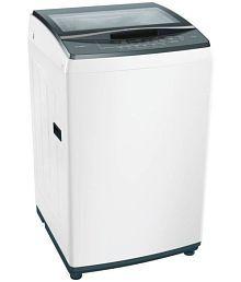 Bosch 7 Kg Fully Automatic Top Load Washing Machine WOE704W0IN