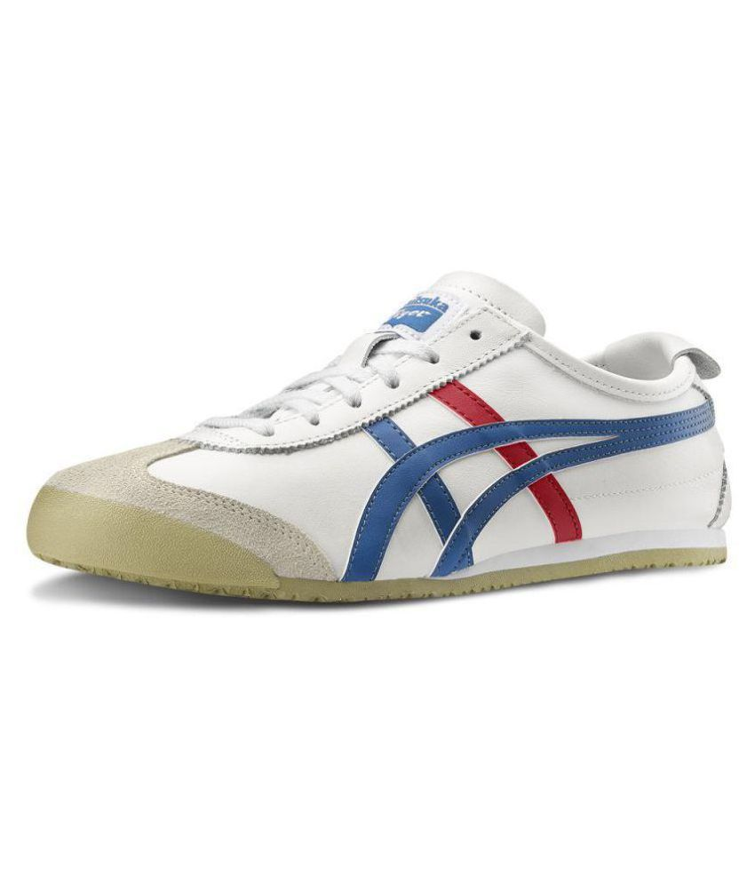ONITSUKA TIGER Sneakers White Casual