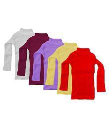 6844e88da Girls Winter Wear: Buy Girls Sweaters, Sweatshirts Online at Best ...