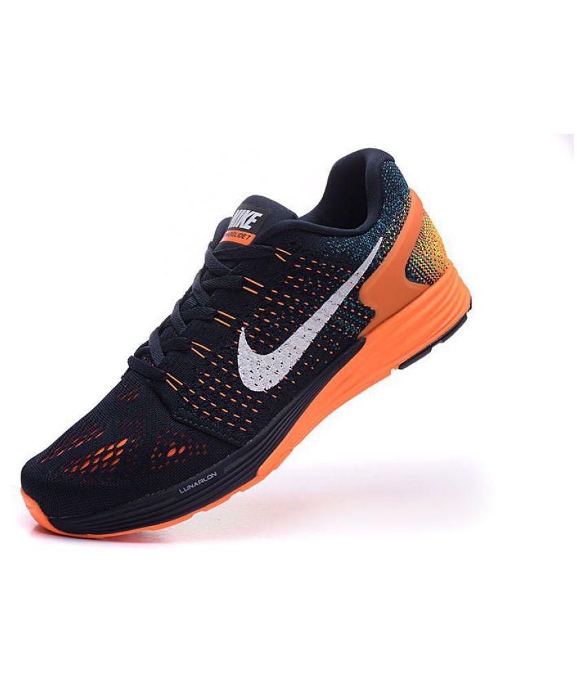 22b3273298934 Nike Lunarglide 7 Running Shoes Multi Color  Buy Online at Best ...