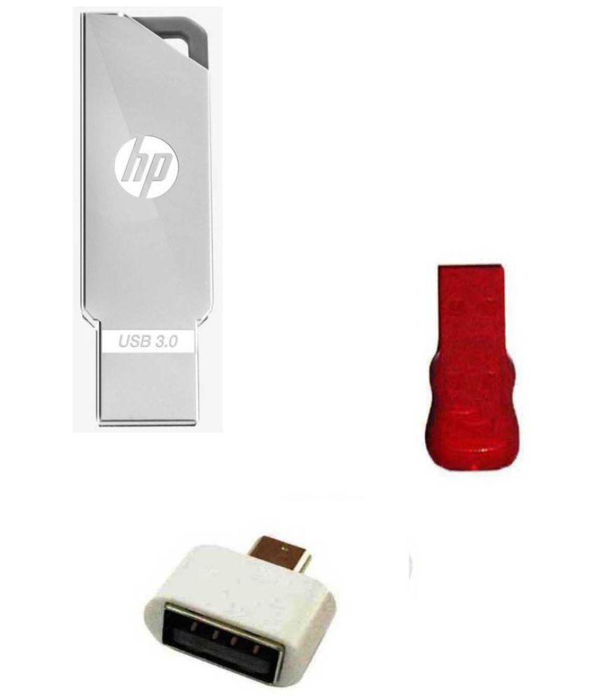 HP v215 3.0 32 GB Pen Drive