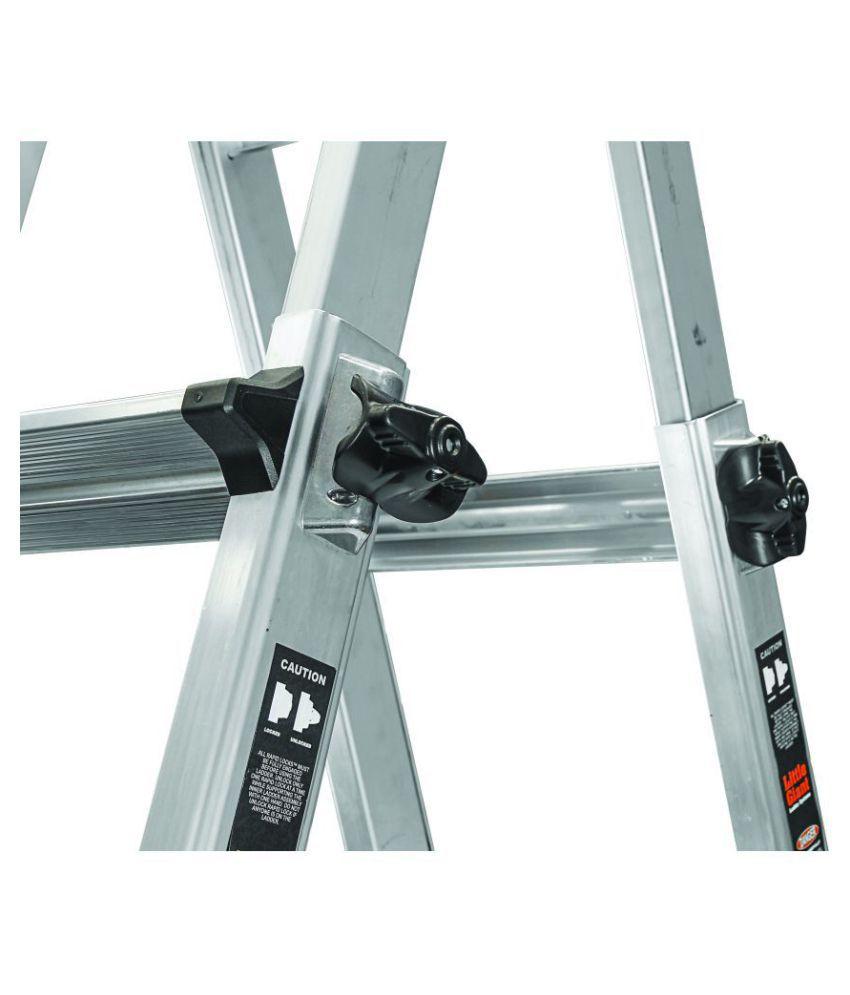 Little Giant 12726 Quantum Multi Use Ladder 26 Feet Buy