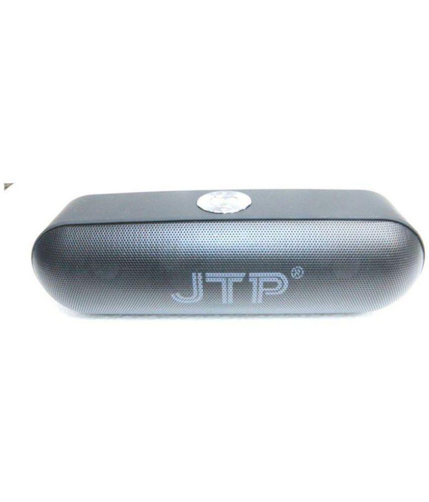 jtp wireless speaker with 6 month warranty jtp1 bluetooth speaker rh snapdeal com