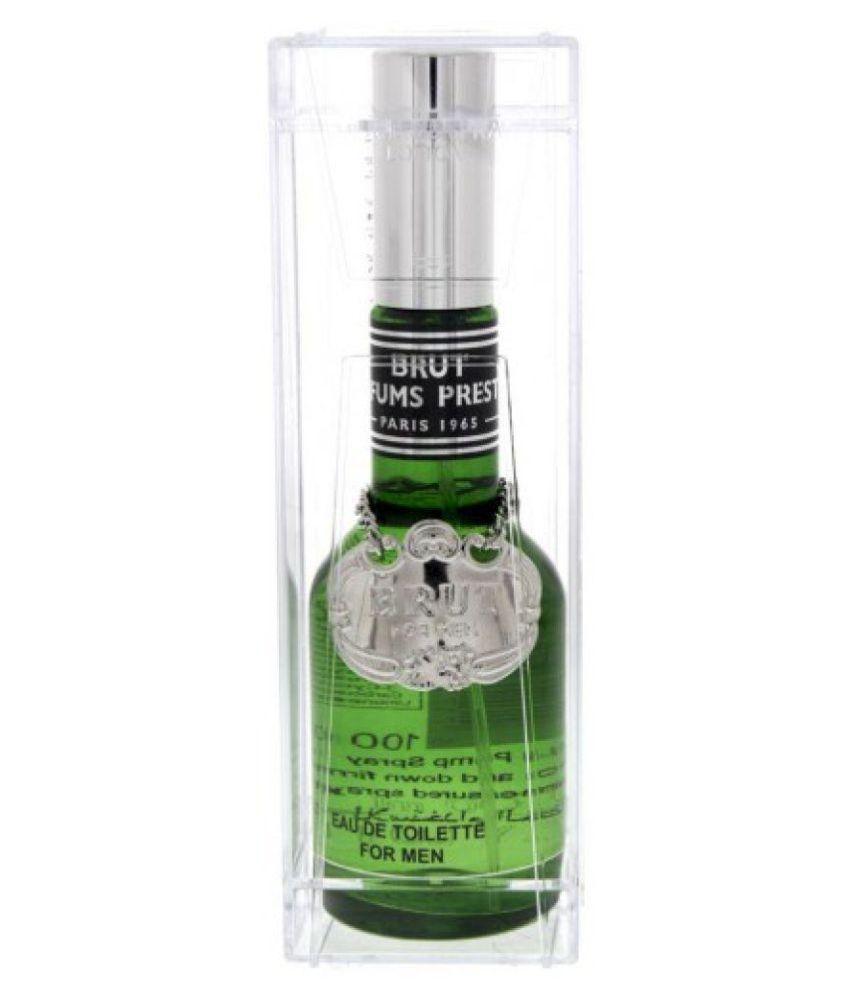 Brut Eau De Parfum Edp Perfume Buy Online At Best Prices In India