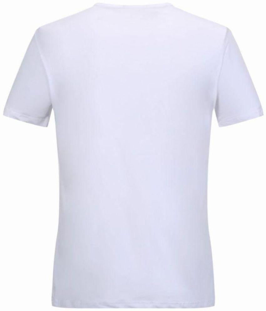 26c2f9f8608 Gucci White Half Sleeve T-Shirt - Buy Gucci White Half Sleeve T ...