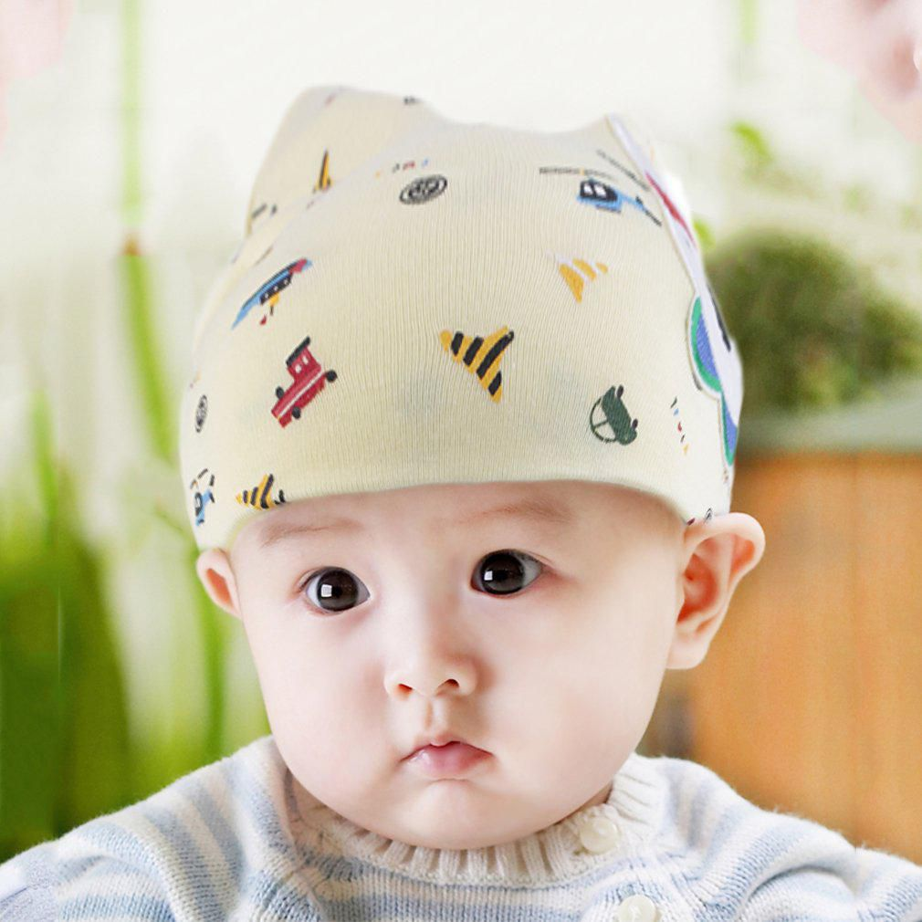 Korean Cute Dog Auto Soft Newborn Baby Kids Hat Infant Toddler Cap Beanie Buy Online At Low Price In India Snapdeal
