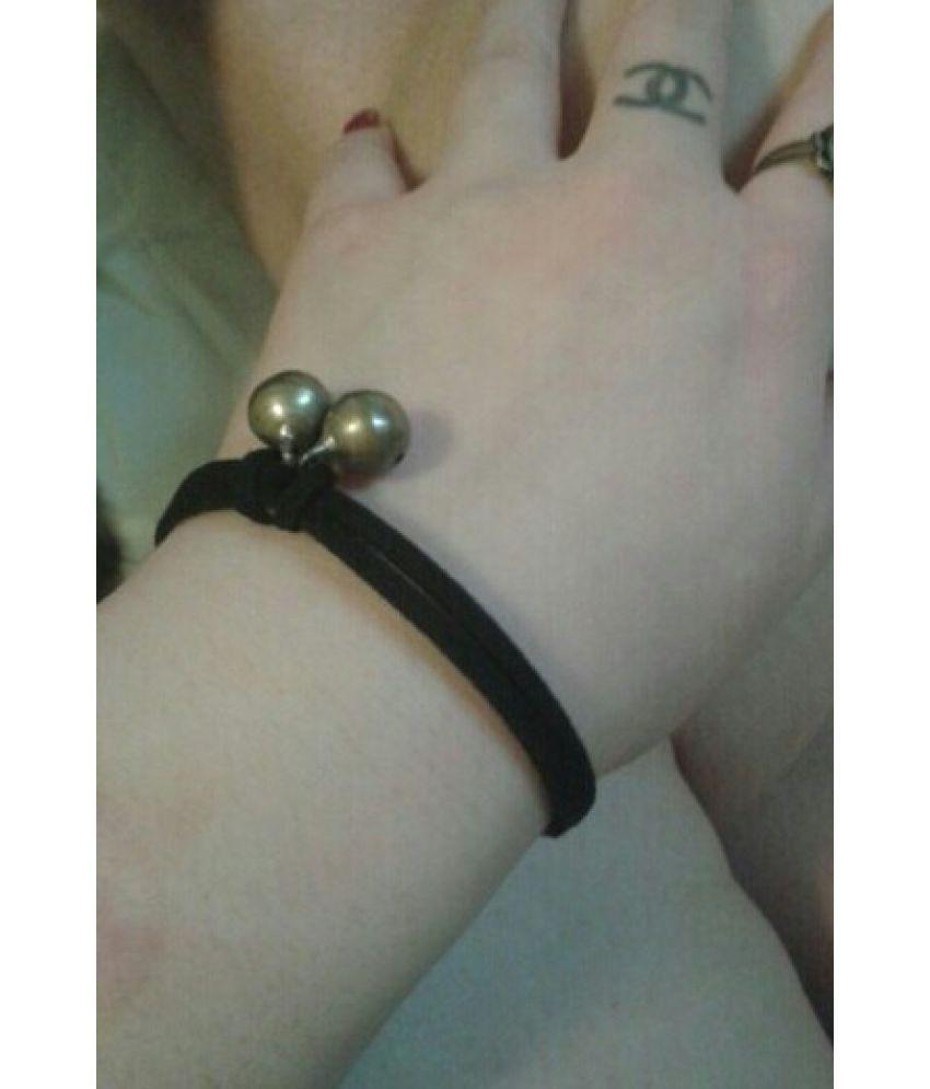 Diy Dmade Harajuku Lovers Girlfriends Bracelet Bell Bracelet Lovers Anklets Accessories