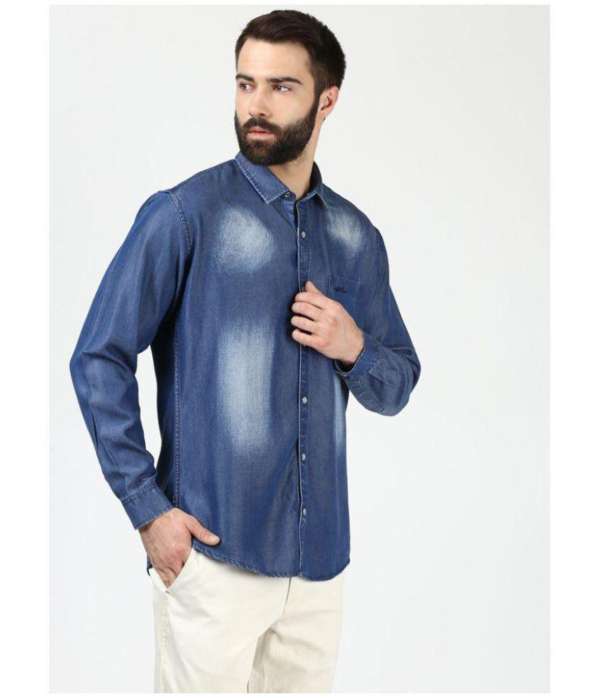 URBANTAGA Denim Shirt