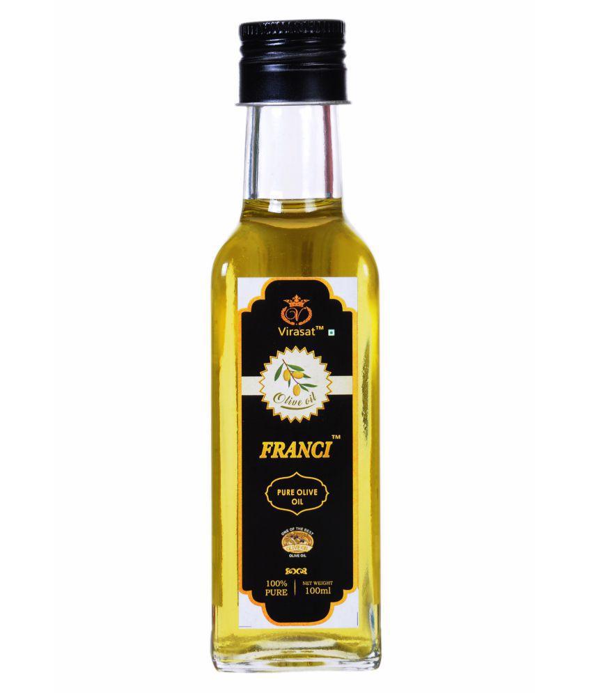 FRANCI Pure Olive Oil 100 ml