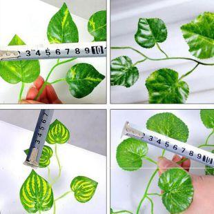 Artificial Ivy Leaf Garland Plants SDL 3 7cb5b JPEG
