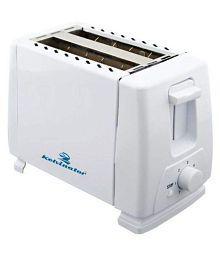 Kelvinator 601 600 Watts Sandwich Toaster