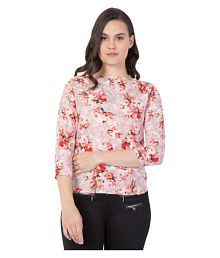 563af8667a8bba Floral Tops  Buy Floral Tops Online at Best Prices in India - Snapdeal