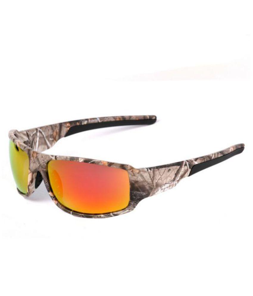Generic Red Sunglasses ( )