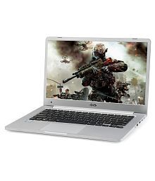 AGB Orion ZQ-1608 Netbook Core i7 (7th Generation) 8 GB 35.56cm(14) Windows 10 Pro 2 GB Silver