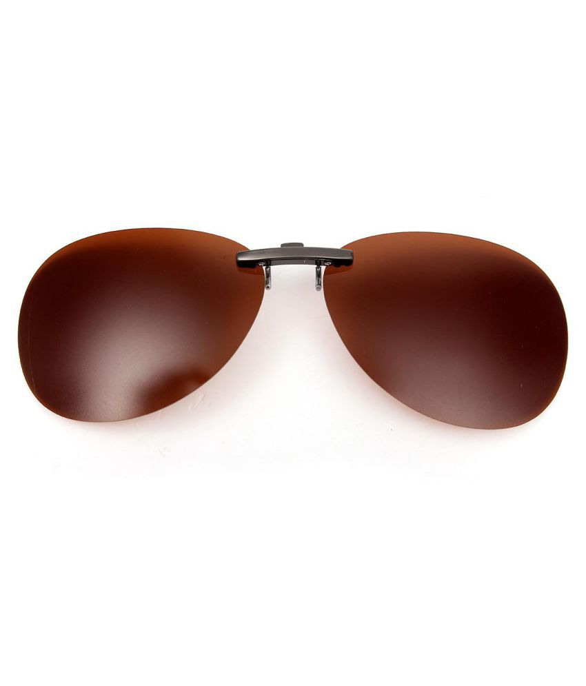 Generic Brown Sunglasses ( )