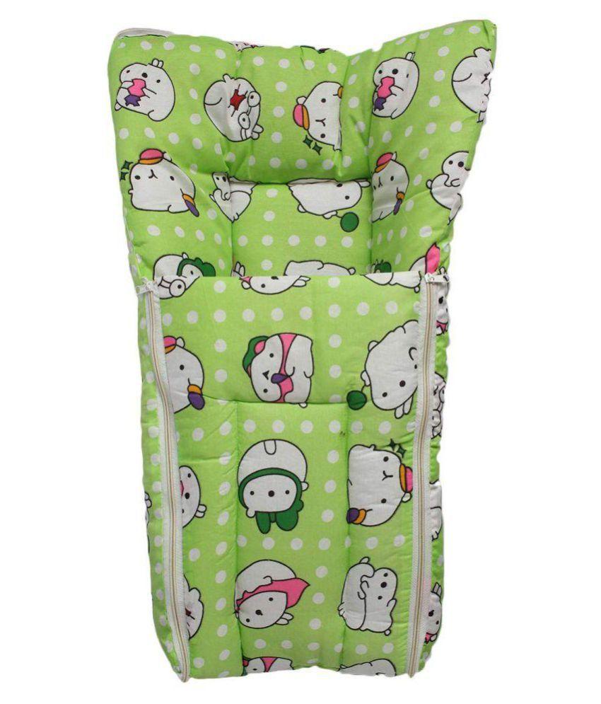 Skycandle Multi-Colour Cotton Sleeping Bags ( 58 cm × 28 cm)