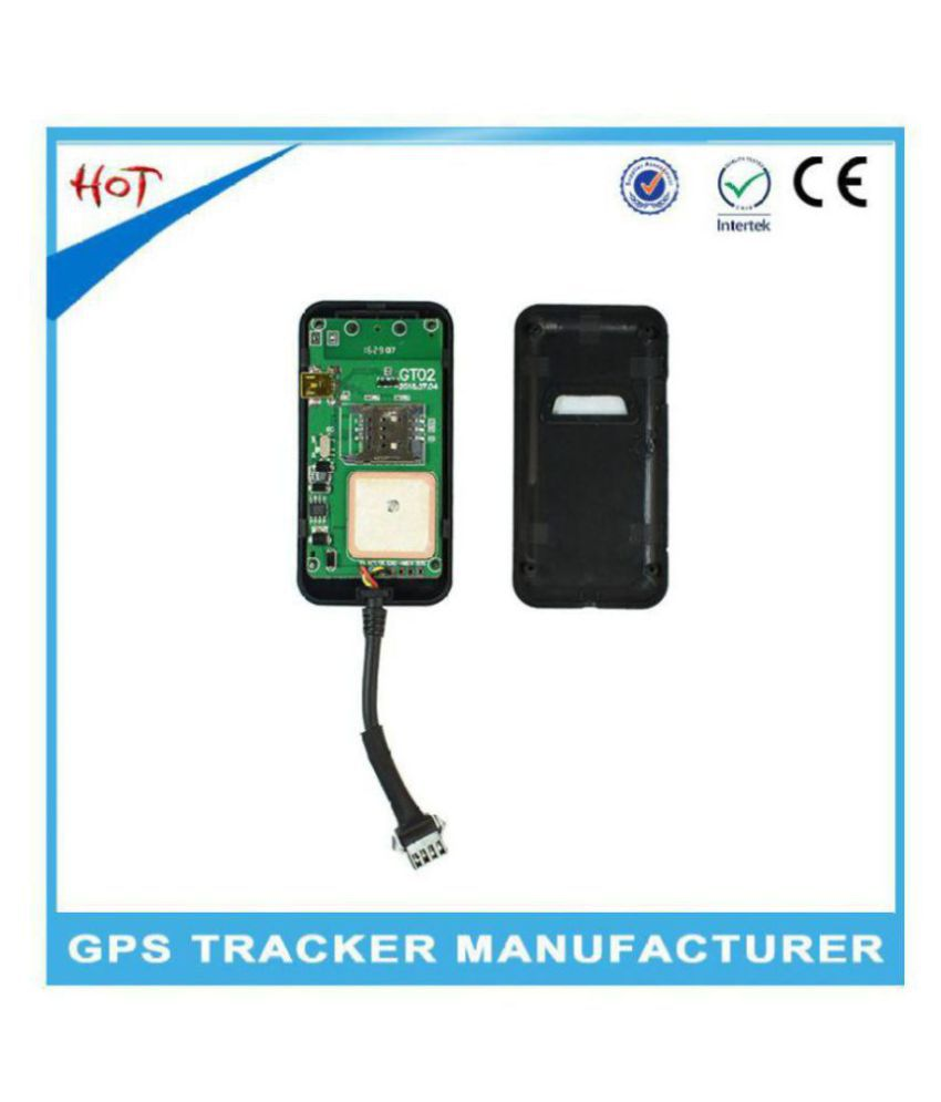 DYTECH GT02A GPS Device for In-Car Use