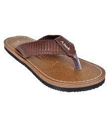 840c84b5b326 Mens Slipper  Buy Mens Slippers   Flip Flops Upto 70% OFF Online in ...