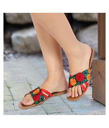 a1e493d0a52 Women s Sandals Upto 70% OFF  Buy Women s Sandals   Flat Slip-on ...