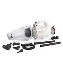 Black & Decker VH802 800W Vacuum Cleaner (with 8 extra attachments)