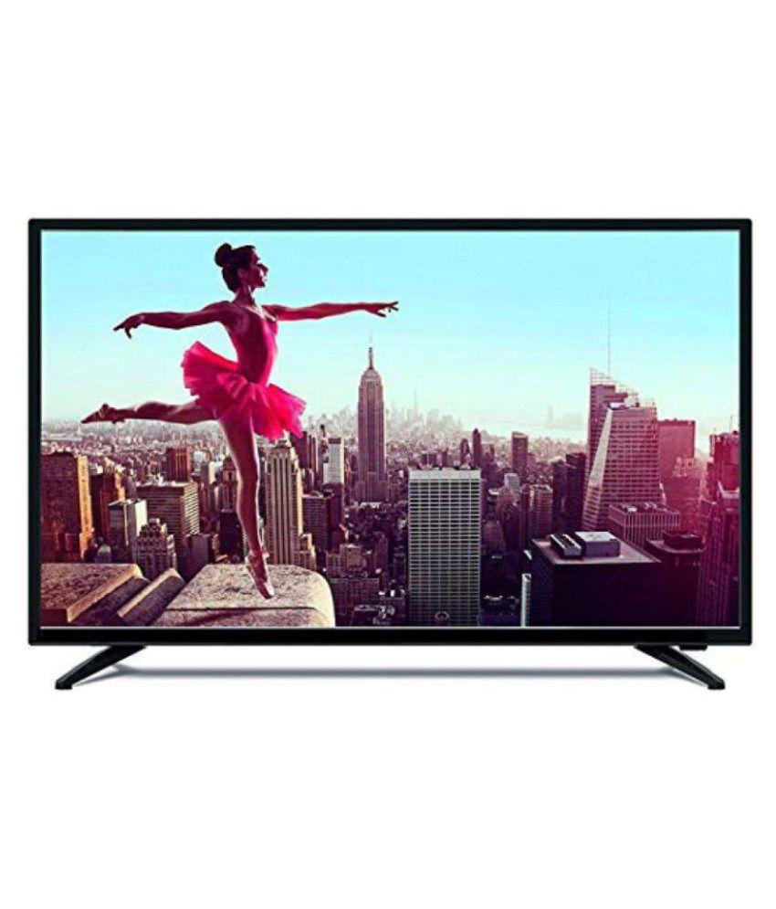 Georgia 32GUSAHD2018 32 cm ( 32 ) HD Ready (HDR) LED Television