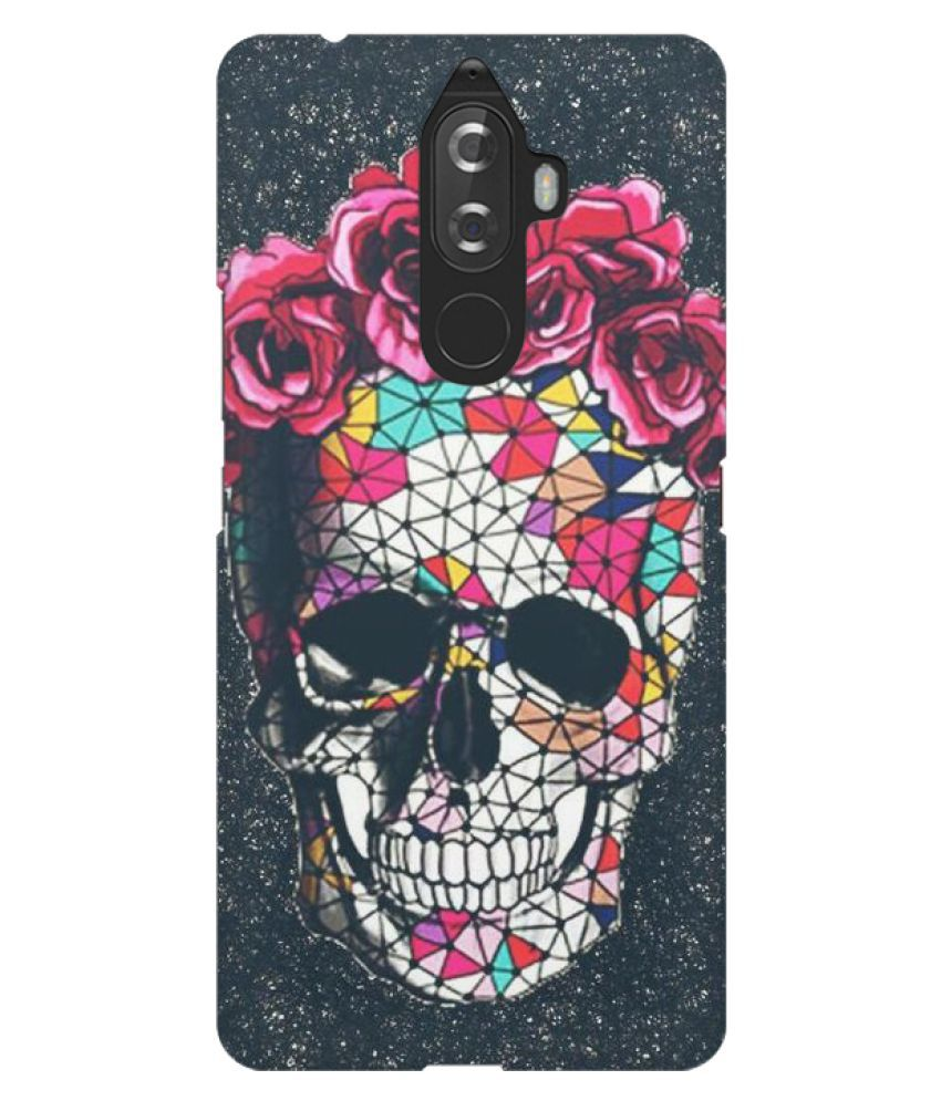 Lenovo K8 Note Printed Cover By Motivatebox Printed designer back cover for your phone
