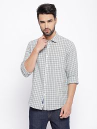 b6cb0ccc631 Linen Shirt  Buy Linen Shirts Online at Best Prices in India