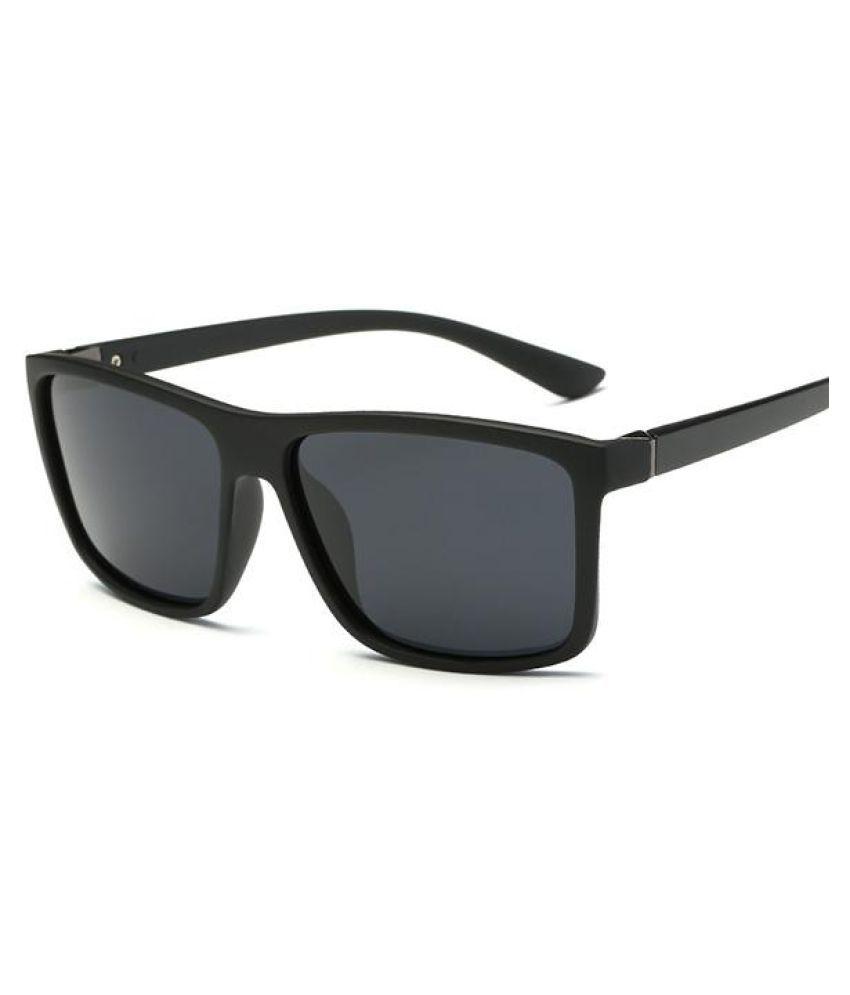 Men Outdoor Sports Glasses Driving Protect Eyeglasses Travel Anti-UV Sunglasses
