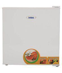 Intec 50 Ltr 2 Star ISSD-50DT Single Door Refrigerator - White