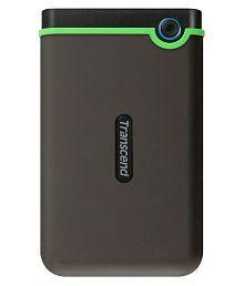 Transcend StoreJet 25M3s (Slim) 1 TB USB 3.1 25M3s (Slim) Green