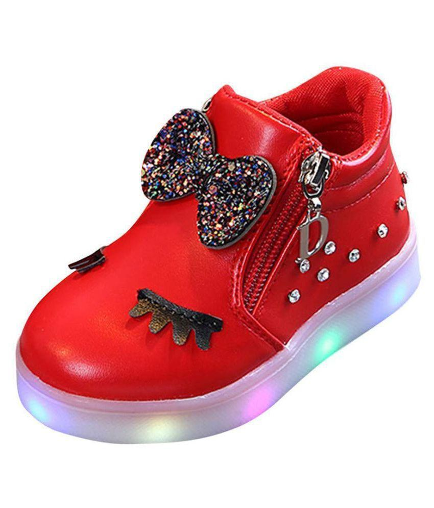 Price in India- Buy LED Lighting Shoes