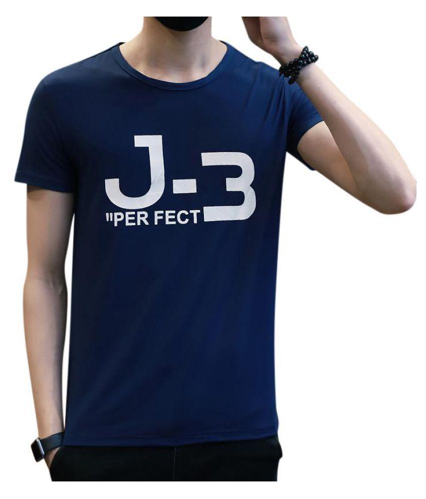 Generic Black T-Shirt