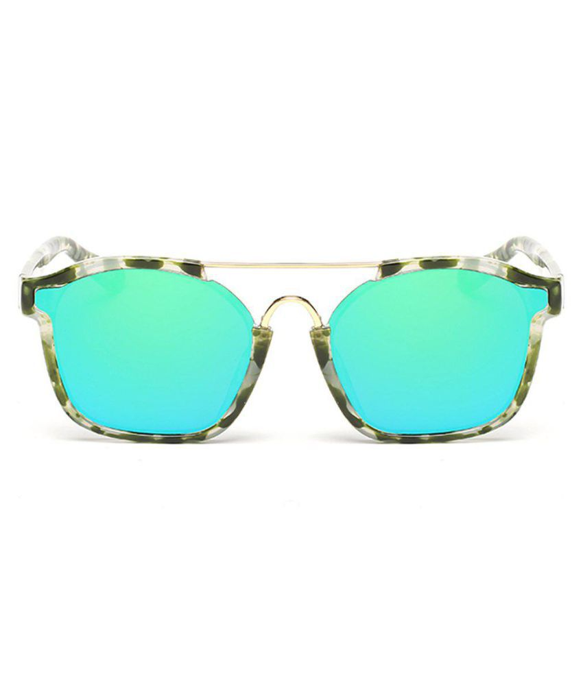 Men Women Unisex Sunglasses Cool Shades UV400 Protection Glasses Eyewear