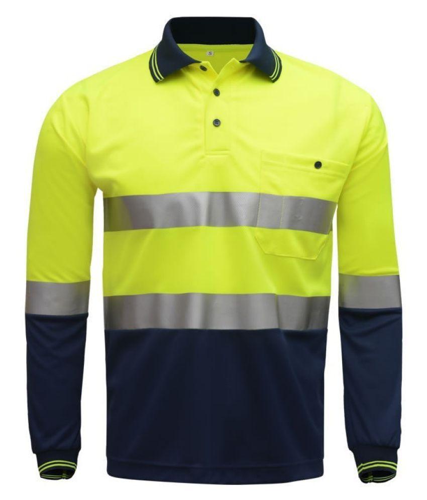 Haorun Multi Full Sleeve T-Shirt Pack of 1