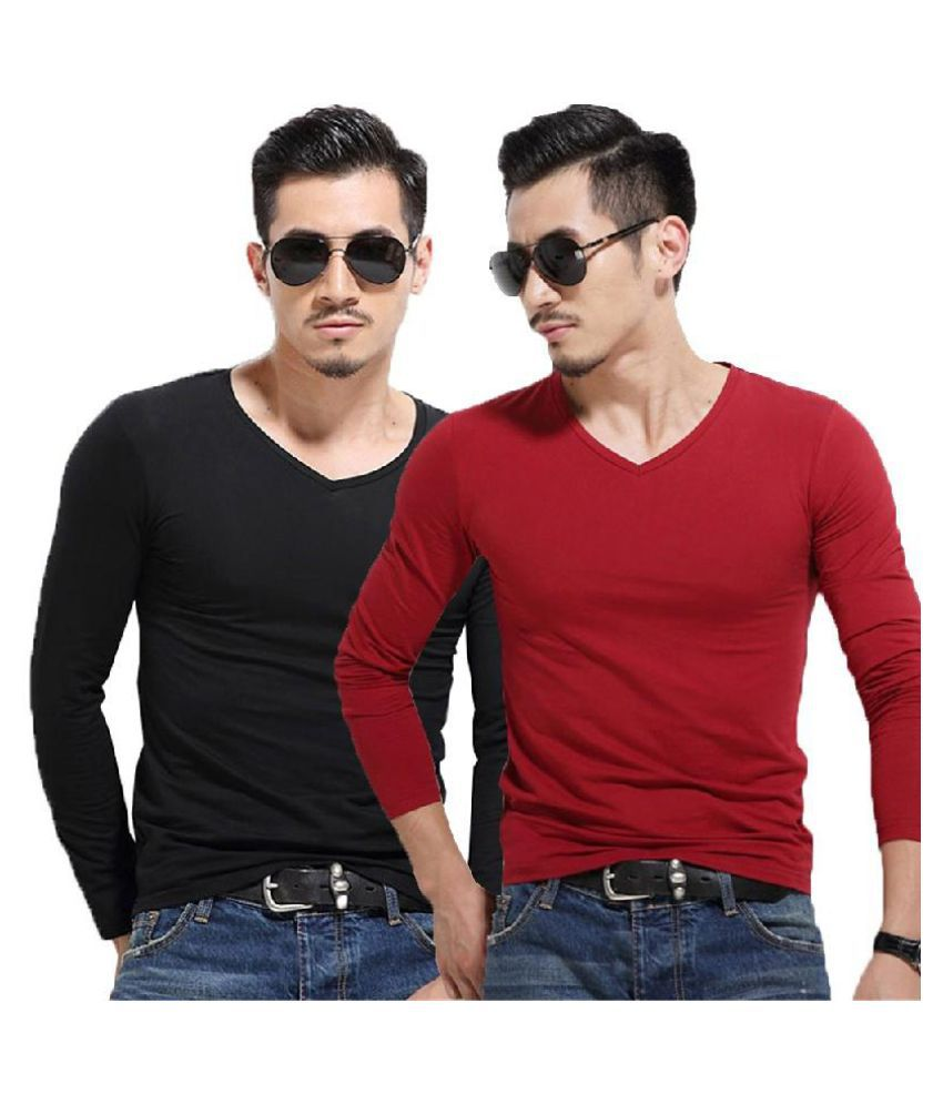 Generic Red T-Shirt