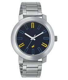 c5fb399ff Fastrack Watches: Buy Fastrack Watches For Men & Women Online at ...