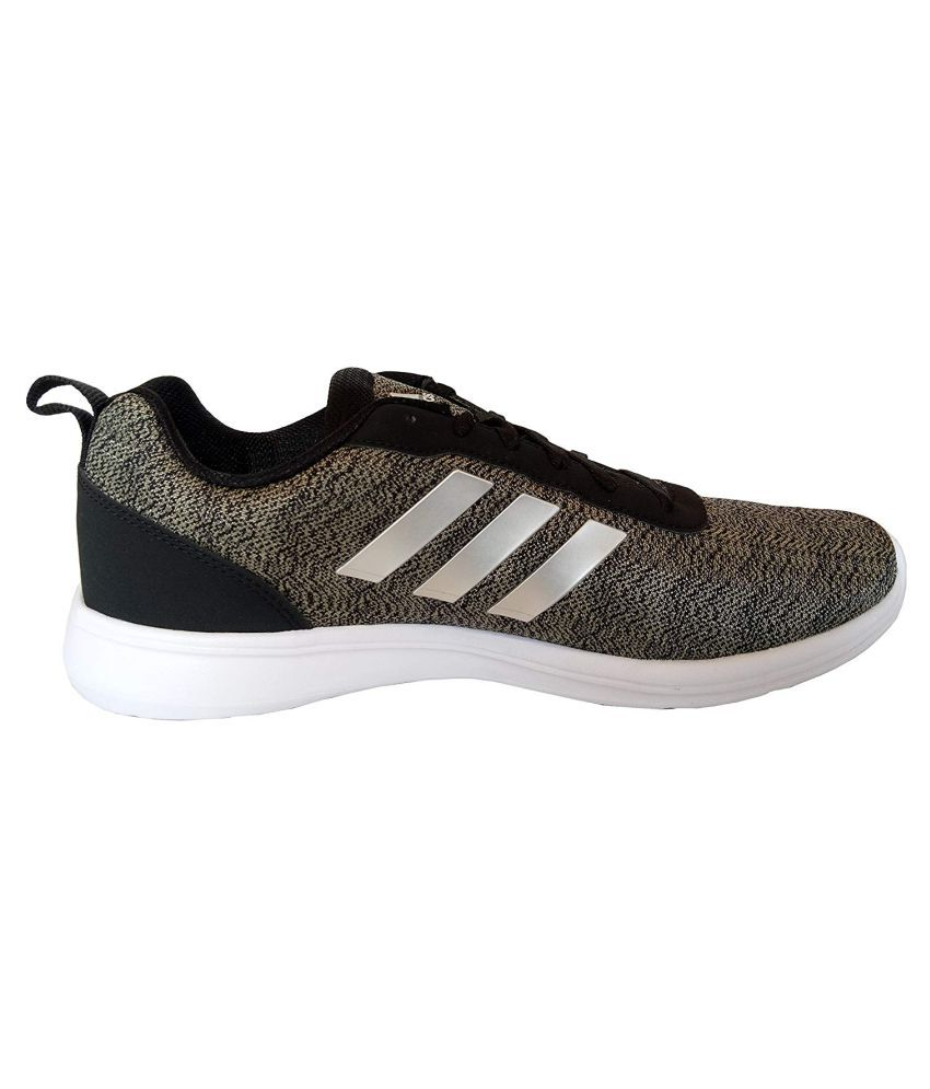 Adidas Adiray 1.0 M Green Running Shoes