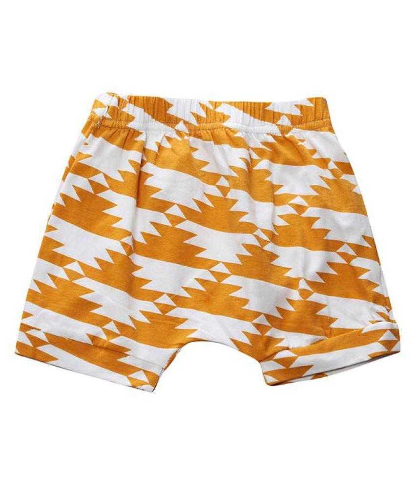 b5a07f3942 Cute Printed Kids Causal Sleep Summer Shorts Pants For 0-36M - Buy ...