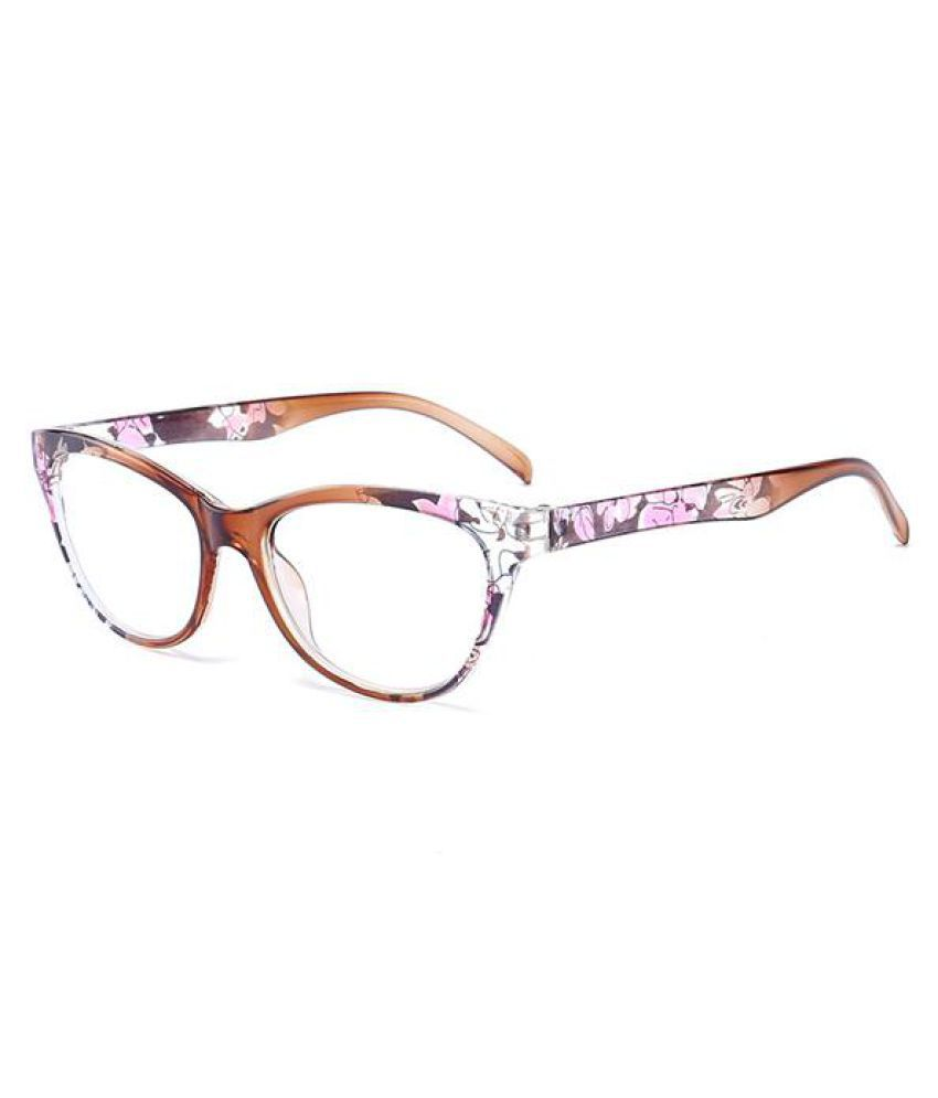 Elastic Design Reading Glasses For Women Lightweight 1x 1.5x 2x 2.5x 3x 3.5x 4x Glasses
