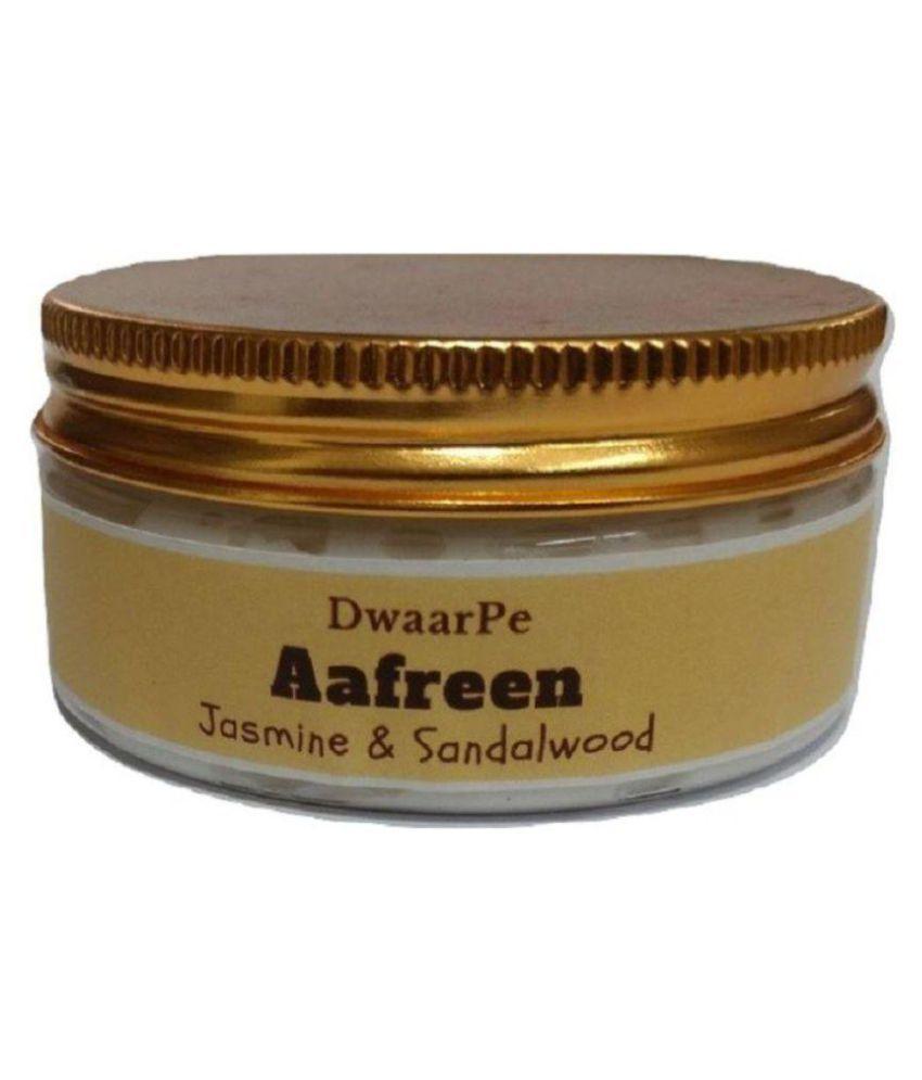 DwaarPe Aafreen - Natural Oil Infused Body Cream Day Cream 100 ml