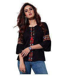 d80b72fd5ce Ishin Tops & Tunics: Buy Ishin Tops & Tunics Online at Best Prices ...