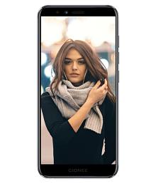 Gionee Black karbonn S11Lite 32GB