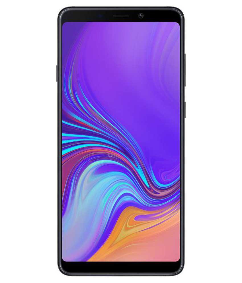 Samsung Galaxy A9 (128GB, 6GB RAM)
