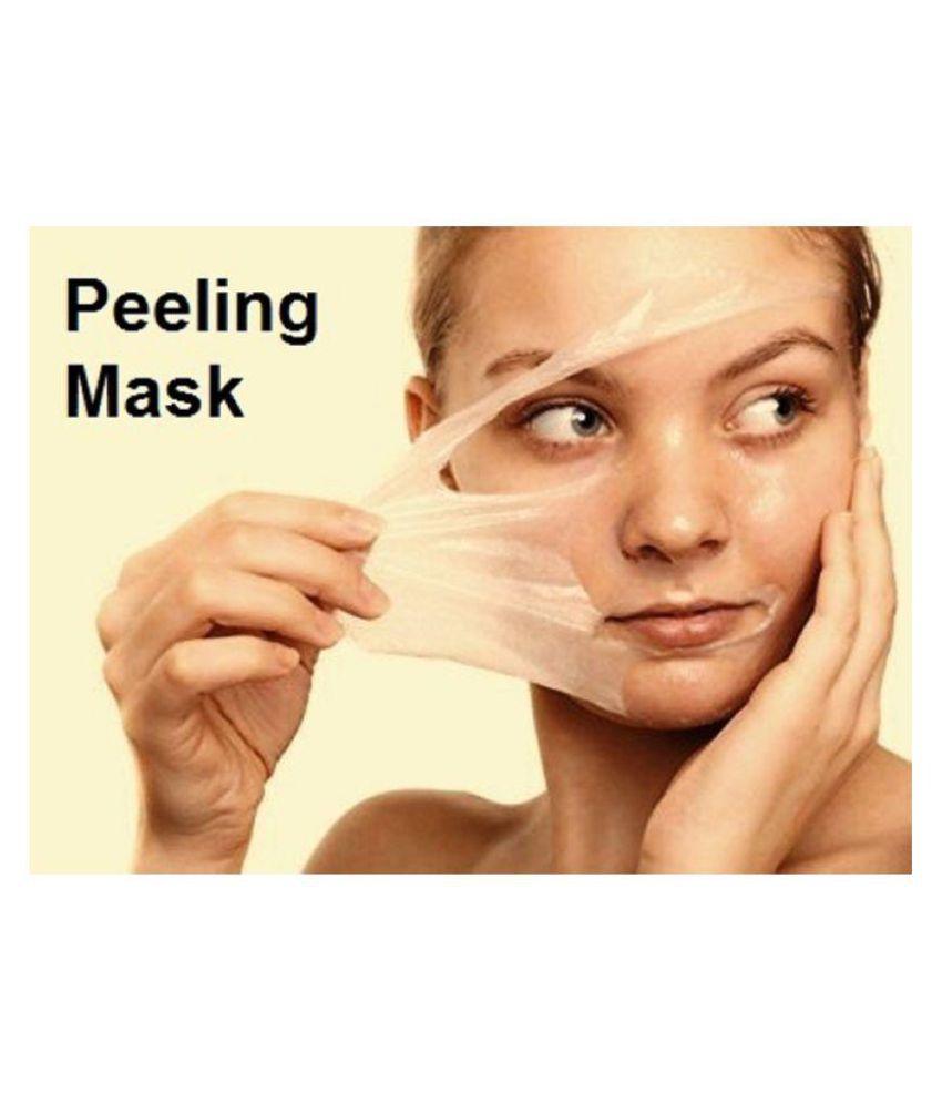 Gelatin Face Mask Hair Removal Ep06c968475 Epicerielebonchoix Com