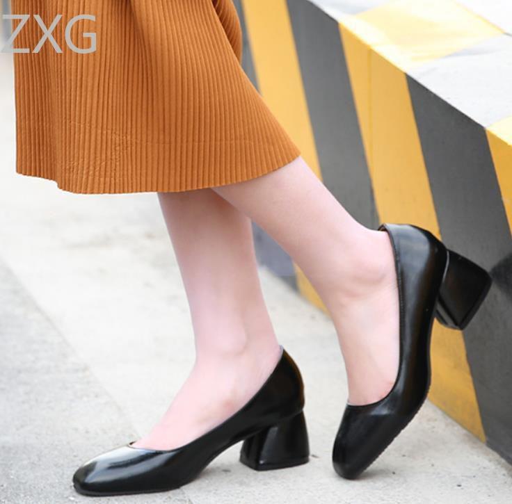 Niti Black Formal Shoes