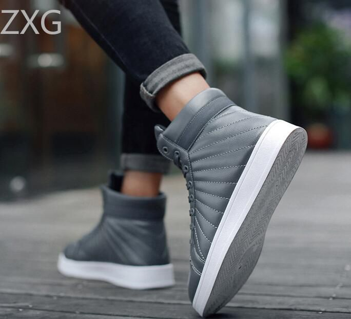 Niti Gray Snow Boot