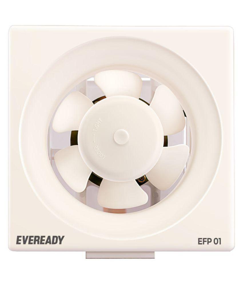 Eveready 150 EFP 01 - 150mm (6