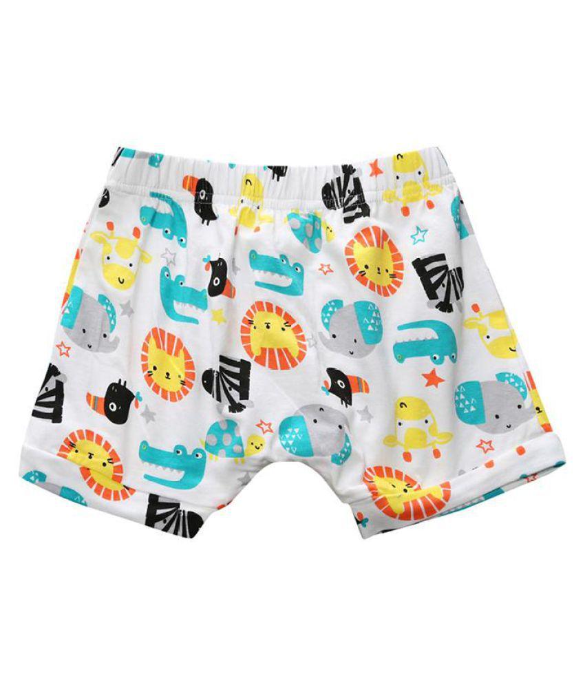 4d3669d43c Cute Printed Kids Causal Sleep Summer Shorts Pants For 0-36M - Buy Cute  Printed Kids Causal Sleep Summer Shorts Pants For 0-36M Online at Low Price  - ...
