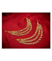 40a8177e8 Wedding Jewellery Upto 80% OFF  Buy Wedding Accessories   Bridal ...